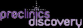 preclinics discovery Logo
